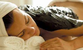Medová masáž praha