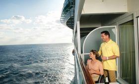 zaoceánská plavba karibikem
