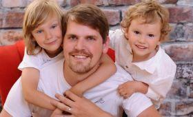 rodinný fotograf praha