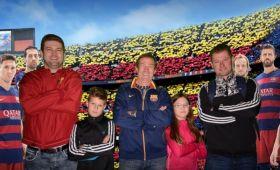 FC Barcelona zápasy