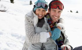 pobyt v Liberci s lyžováním pro 2