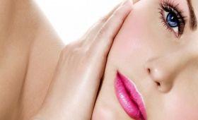 kosmetická péče o pleť